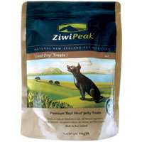 Ziwi-Peak Treats-Pouches, Beef