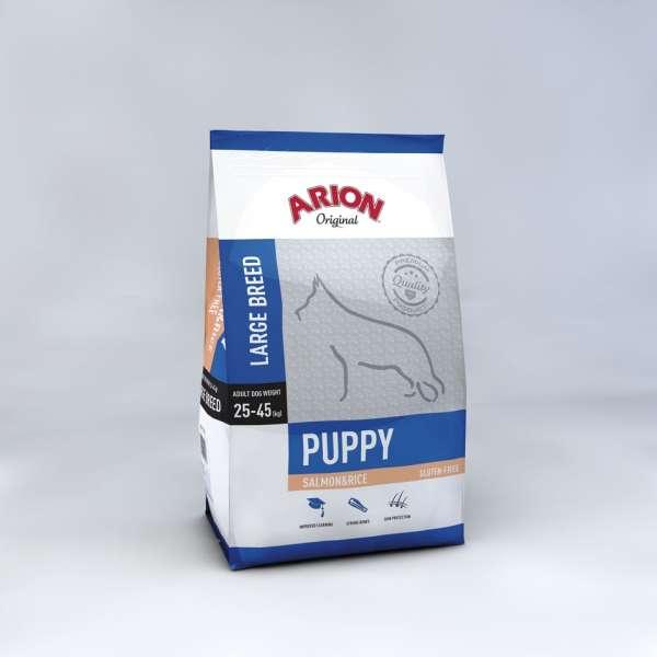 Arion Puppy Original | large | Hundefutter