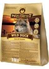 Wolfsblut Wild-Duck Large-Breed, mit Kartoffeln & Ente