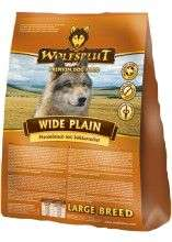 Wolfsblut Wide-Plain Large-Breed | mit Pferdefleisch & Süßkartoffel