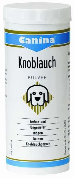 Canina Knoblauchpulver