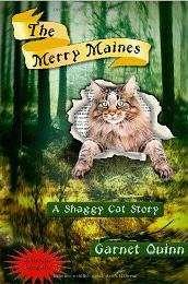 The Merry-Maines (deutsche Ausgabe)