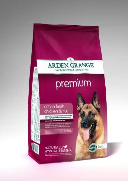 Arden-Grange Premium