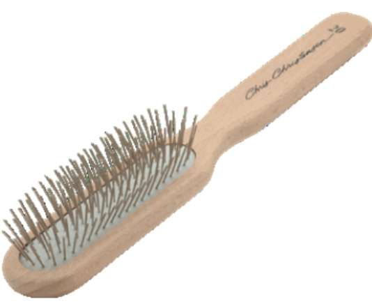 Chris Christensen Oblong Brush