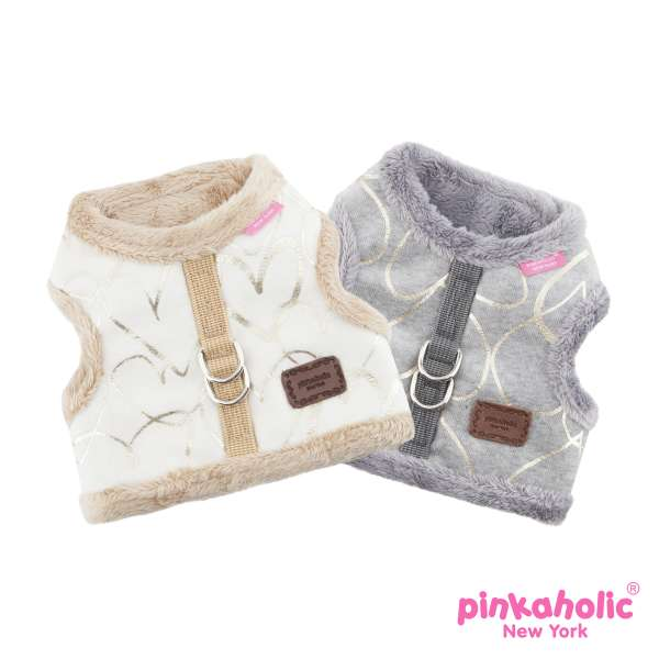 Pinkaholic ® Zeal Pinka Harness