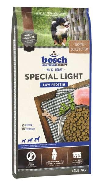Bosch Special Light | 12.5 kg