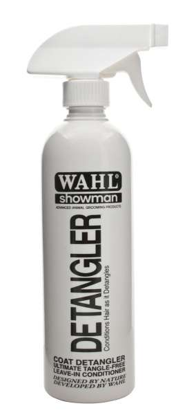 Wahl Easy Groom Detangler