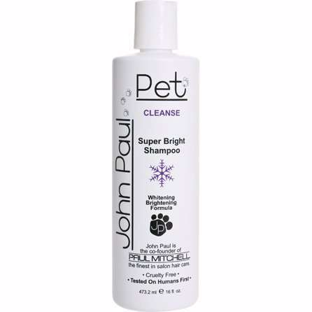 John-Paul-Pet Super Bright Shampoo
