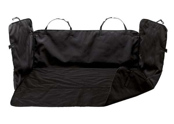 Hunter Kofferraum Schutzdecke