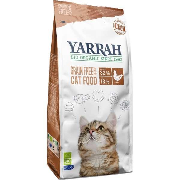 Yarrah Dog Sensitive | mit Huhn & Fisch | getreidefrei
