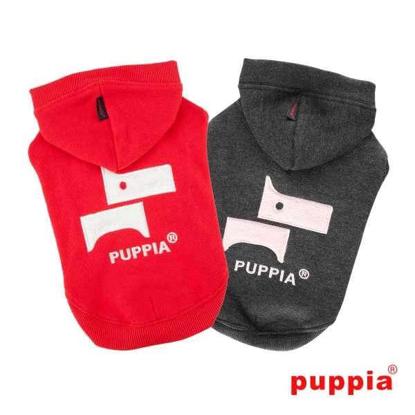 Puppia Hundeshirt Neman | Hundemantel
