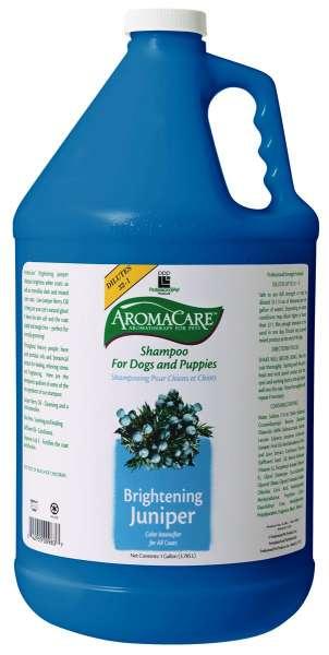 Aromacare Brightening Juniper Shampoo, 3.8l