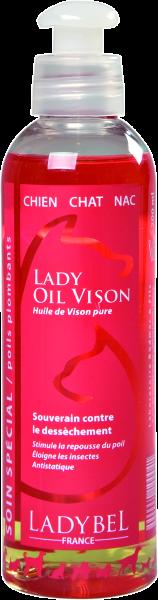 LadyBel Lady Oil Vision