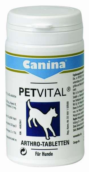 Petvital Arthro Tabletten