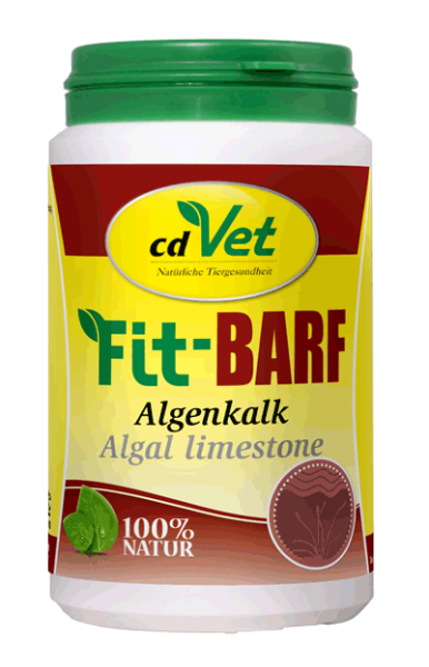 cdVet Fit-BARF Algenkalk