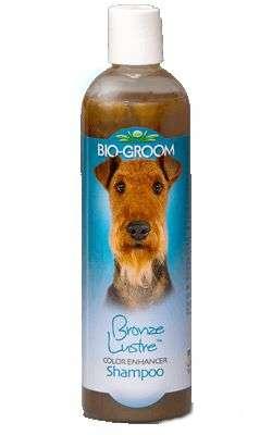Bio Groom Bronze Lustre Shampoo