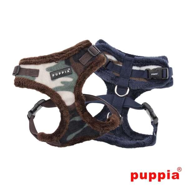 Puppia ® Corporal Harness | Typ A | Hundegeschirr