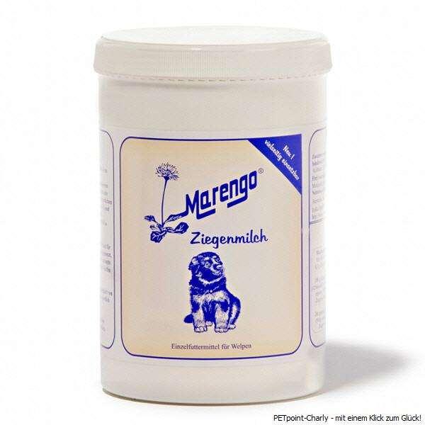 Marengo Ziegenmilch, 500g