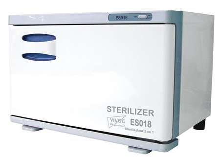 Vivog Sterilisiergerät ES018