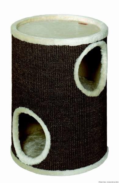 Nobby Cat-Tower Dasha I, beige-braun, 50cm