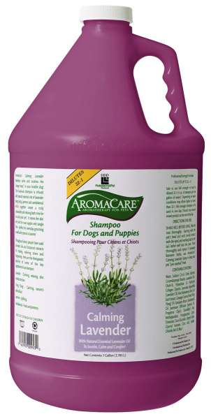 Aromacare Calming Lavender Shampoo, 3.8l