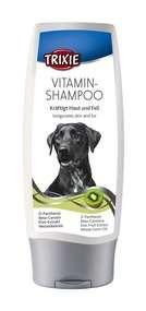 Trixie Vitamin Shampoo