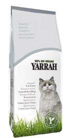 Yarrah Cat, Klumpstreu, 2x7kg