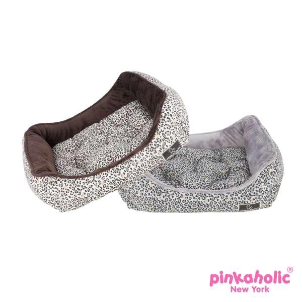 Pinkaholic ® Leo Pug House