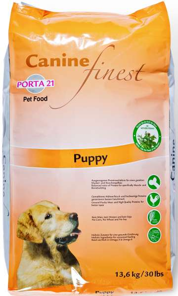 Porta21 Finest Puppy