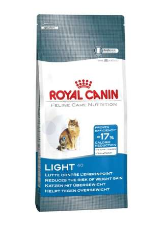Royal Canin Light 40 | Weight Care