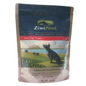 Ziwi-Peak Treats-Pouches, Wild