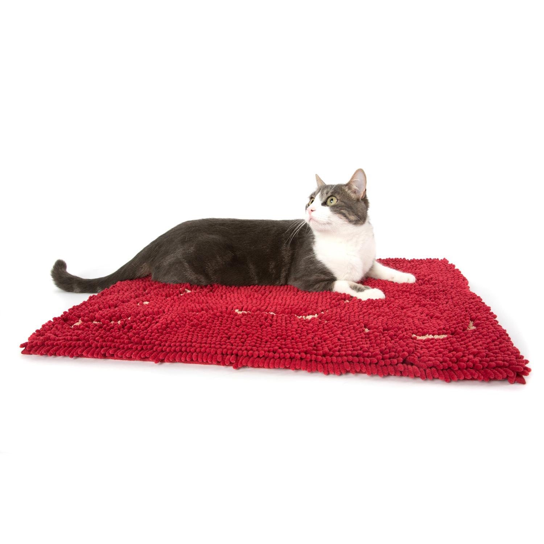 dog gone smart catmat 58x40cm katzenmatten katzen. Black Bedroom Furniture Sets. Home Design Ideas