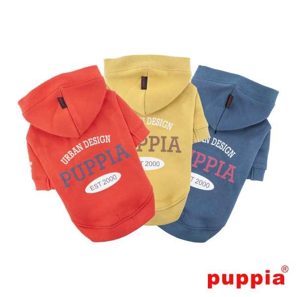 Puppia ® U-Pup | Hundepullover