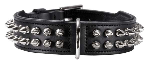 Hunter Hundehalsband Rambo, Softvollrindleder