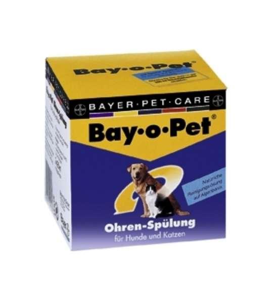 Bay-o-Pet Ohrenspülung, 2x25 ml