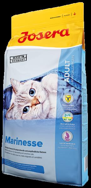 Josera Marinesse | hypoallergenes Katzenfutter