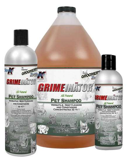 Double-K Grimeinator Shampoo