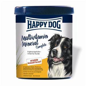 Happydog Multivitamin-Mineral, 1 kg