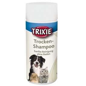 Trixie Trockenshampoo