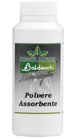 Baldecchi Absorbing Powder | 90g absorbierendes Puder für Katzen