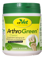 cdVet Arthro-Green Classic
