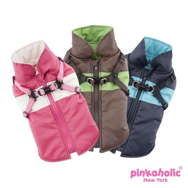 Pinkaholic ® Aiden