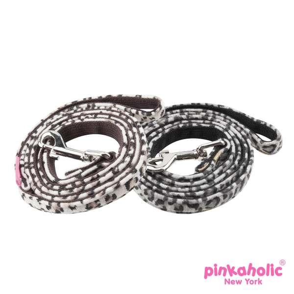 Pinkaholic ® Leo Pug Hundeleine