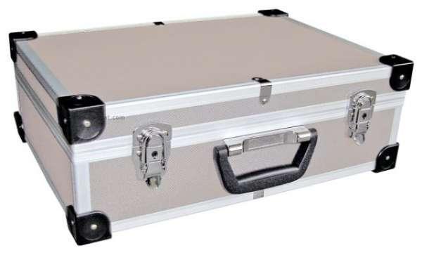 Aluminium-Koffer