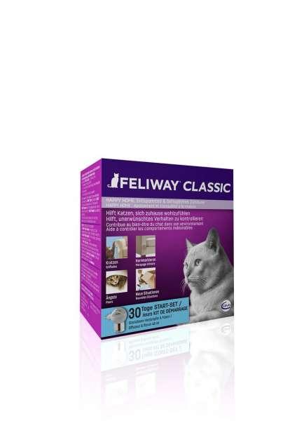 FELIWAY® Home Classic Set | Zerstäuber & Flakon | 48ml