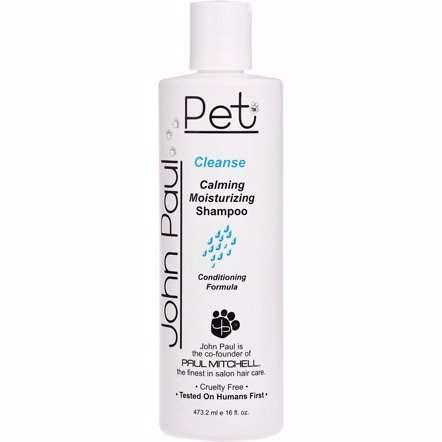 John-Paul-Pet Moisturizing-Shampoo