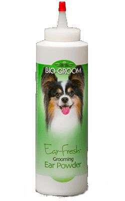 Bio-Groom Ohrenpuder | Ear-Fresh