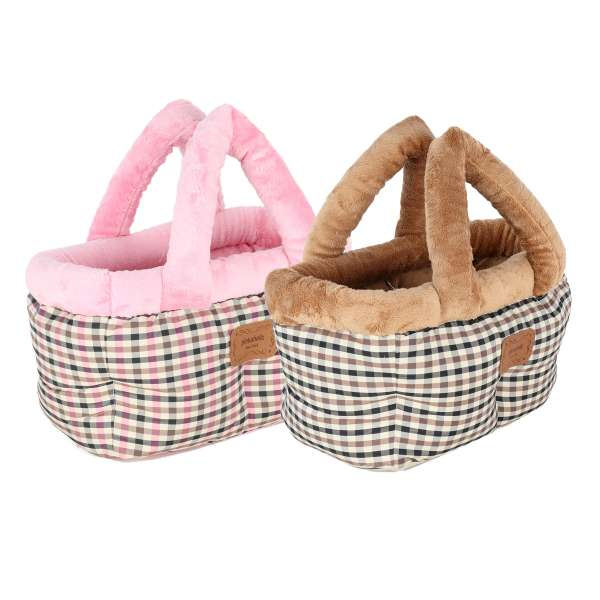 Pinkaholic ® Victorian Bed Hundetasche