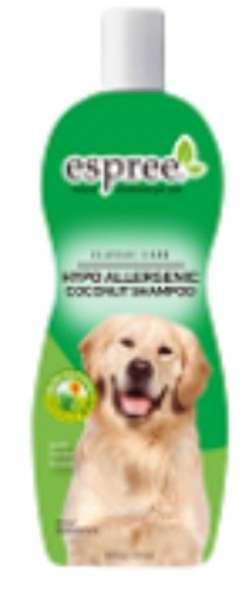 Espree Hypoallergenic Shampoo