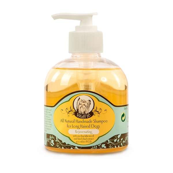 Wuff-it Hundeshampoo
